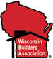 Wisconsin Home Builders Association Logo